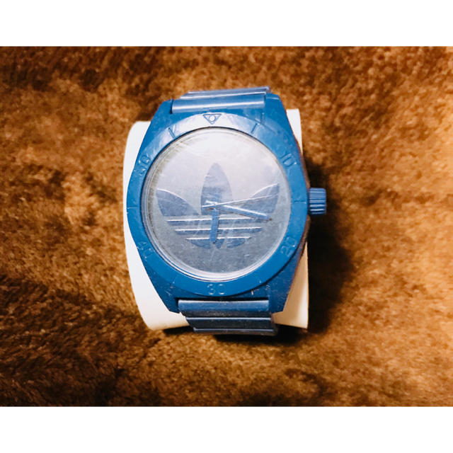 adidas - adidas 男女兼用 腕時計の通販 by ゆいな's shop|アディダスならラクマ