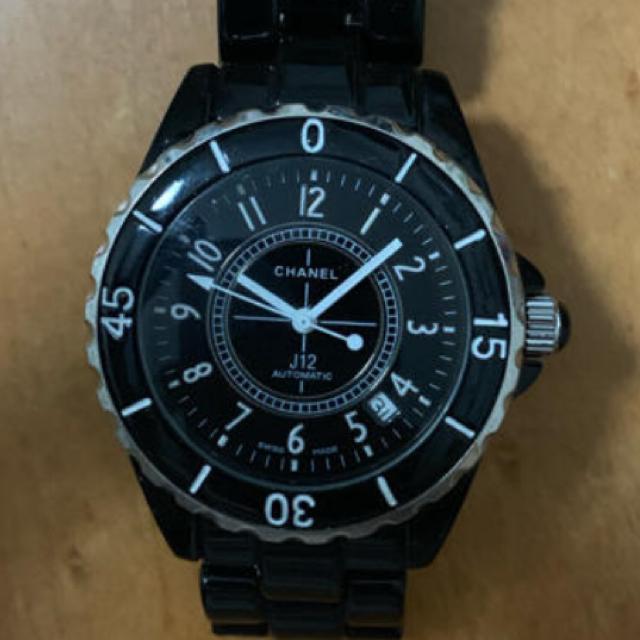 腕時計 J12の通販 by おにぎり's shop|ラクマ