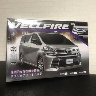 トヨタ - 【新品】ヴェルファイア ラジコンカー