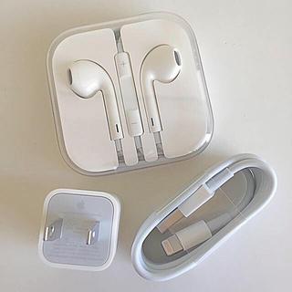 iPhone - iPhone5s 購入時の付属品☺︎