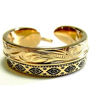 ハワイアンジュエリー リング オルテガmix(リング(指輪))
