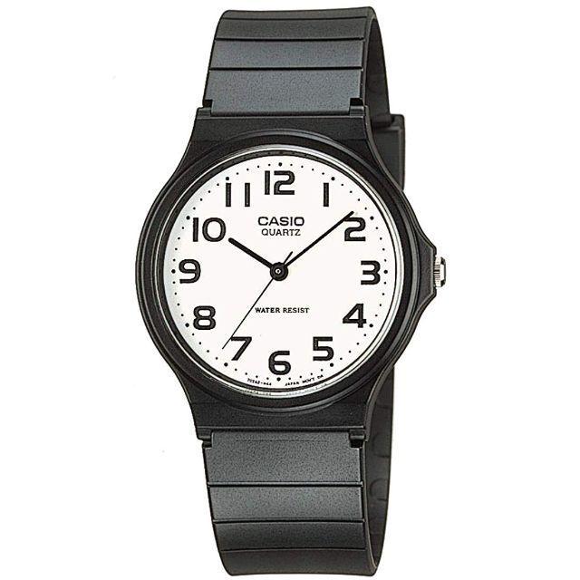 スーパー コピー ウブロ 時計 香港 、 [カシオ]CASIO 腕時計 スタンダード MQ-24-7B2LLJFの通販 by ミニー's shop|ラクマ