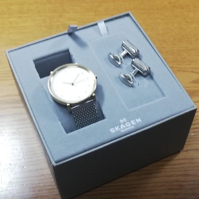 コルム コピー 人気直営店 、 SKAGEN - スカーゲン 腕時計 セット 電池切れの通販 by K's shop|スカーゲンならラクマ