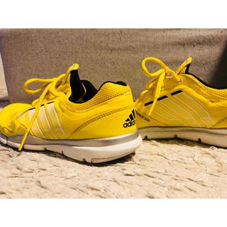 アディダス(adidas)のadidas スニーカー トレーニング ランニング シューズ 27.0(スニーカー)