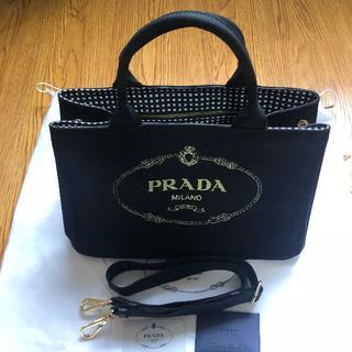 404e5bfc4909 PRADA - プラダ カナパ トートバッグ Sサイズ 2WAY オレンジの通販 by yo ...