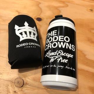 ロデオクラウンズワイドボウル(RODEO CROWNS WIDE BOWL)のタンブラー ホルダー(タンブラー)