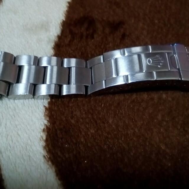 クロノスイス 時計 コピー 高級 時計 / ROLEX - ROLEXエクスプローラー2に使用していた社外ベルトの通販 by きゃりー's shop|ロレックスならラクマ