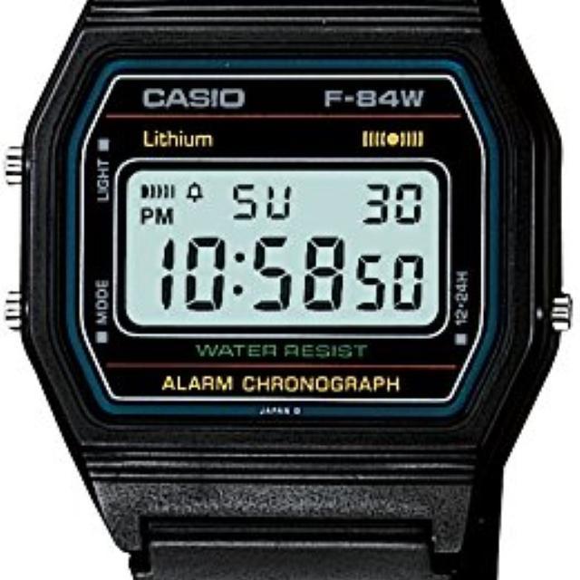 ★送料無料★防水機能 CASIO デジタル 腕時計の通販 by みその's shop|ラクマ
