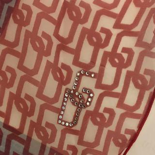 ドルチェアンドガッバーナ(DOLCE&GABBANA)のDOLCE&GABBANA ドルチェ&ガッバーナ スカーフ(バンダナ/スカーフ)