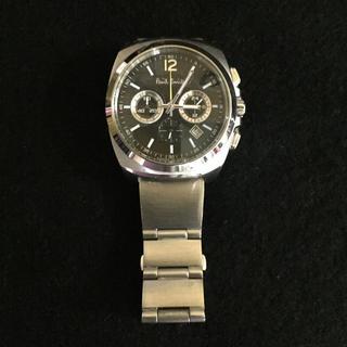 ポールスミス(Paul Smith)のポールスミスの時計(金属ベルト)
