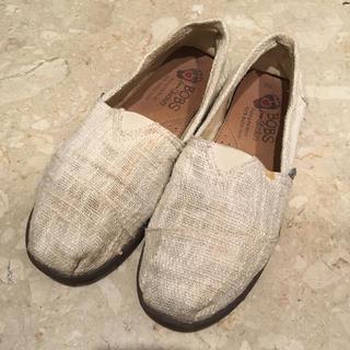 スケッチャーズ(SKECHERS)のスケッチャーズ スリッポン bobs シューズ 靴(スリッポン/モカシン)