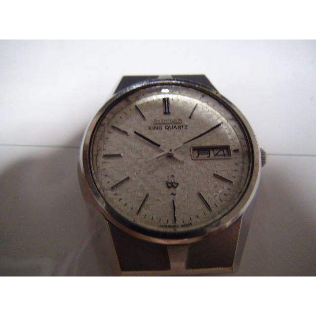 スーパー コピー ユンハンス 時計 腕 時計 評価 | SEIKO - セイコー キングクォーツ メンズ 電池式、クォーツ製 腕時計の通販 by x-japan's shop|セイコーならラクマ
