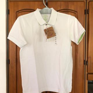 ユニクロ(UNIQLO)のジュニアポロシャツ150 値下げ(ウェア)