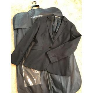 オリヒカ(ORIHICA)のORIHICA 洗えるジャケット(テーラードジャケット)
