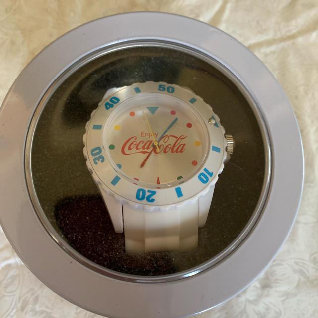 セブンフライデー コピー 新型 / コカ・コーラ - コカコーラ 腕時計 の通販 by kokochan's shop|コカコーラならラクマ