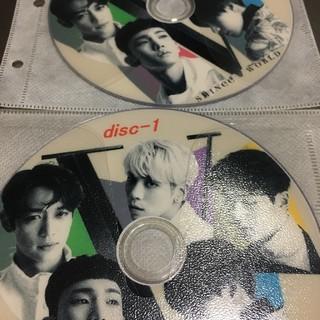 シャイニー(SHINee)のSHINee 韓国ライブ DVD(K-POP/アジア)