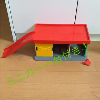 イケア(IKEA)のIKEA(電車のおもちゃ/車)