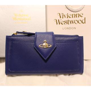 ヴィヴィアンウエストウッド(Vivienne Westwood)のヴィヴィアンウエストウッド 長財布 正規品(財布)
