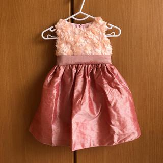 ベビードレス 80cm(ドレス/フォーマル)