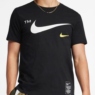 ナイキ(NIKE)のNIKE SPORTSWEAR NSW Tシャツ ブラック US Sサイズ(Tシャツ/カットソー(半袖/袖なし))