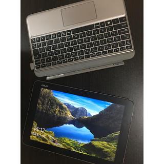エイスース(ASUS)のASUS TransBook Mini T102HA(T102HA-128S)(ノートPC)