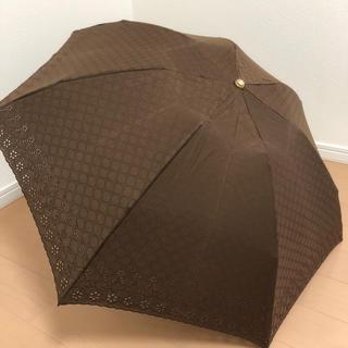 セリーヌ(celine)のチルチル様専用です   セリーヌ 折畳み日傘 (傘)
