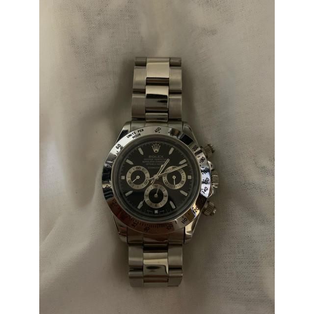 ロレックス レプリカ スーパーコピー 代引き 時計 、 ROLEX - ロレックス Rolex デイトナの通販 by  shop|ロレックスならラクマ