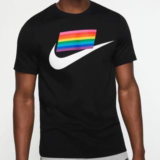 ナイキ(NIKE)の限定 NIKE ナイキ NSW Tシャツ BETRUE US Lサイズ(Tシャツ/カットソー(半袖/袖なし))