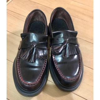 ドクターマーチン(Dr.Martens)のドクターマーチン エイドリアン タッセルローファー(ローファー/革靴)