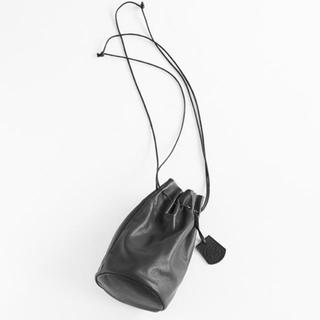 4e0aa1e1f63f レン(REN)のren バッグ 巾着 ショルダー(ショルダーバッグ)