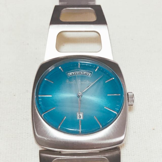 ブルガリ偽物 時計 品質3年保証 | Paul Smith - Paul Smith 腕時計 訳ありの通販 by JJ|ポールスミスならラクマ