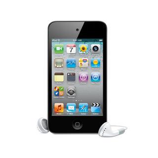 アップル(Apple)の【第4世代】iPod touch 32GB MC544ZP/A(ポータブルプレーヤー)
