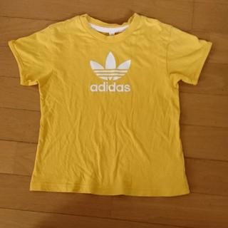 アディダス(adidas)のアディダスオリジナルス Tシャツ 110(Tシャツ/カットソー)