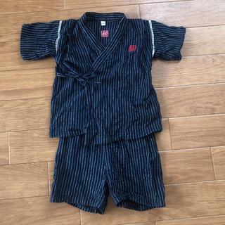 ニシマツヤ(西松屋)の甚平 100サイズ 西松屋(甚平/浴衣)