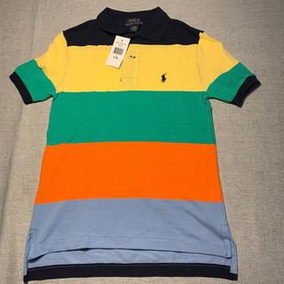 ラルフローレン(Ralph Lauren)のポロラルフローレン ポロシャツ(Tシャツ/カットソー)