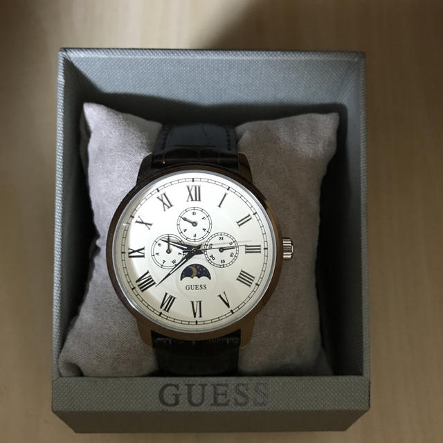 GUESS - GUESS ゲス 未使用 腕時計の通販 by トラウマ's shop|ゲスならラクマ