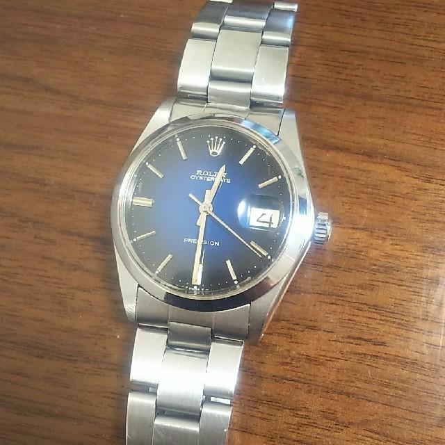 ROLEX - 正規品  ロレックス時計  ヴィンテージ6694の通販 by 芍薬s shop|ロレックスならラクマ