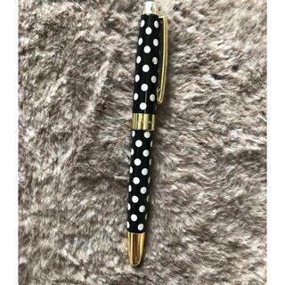 ケイトスペードニューヨーク(kate spade new york)のkatespade ケイトスペード ペン ボールペン(ペン/マーカー)