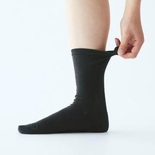 ムジルシリョウヒン(MUJI (無印良品))の無印 靴下(ソックス)