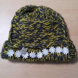カシラ(CA4LA)のCA4LA☆カシラニット帽(ニット帽/ビーニー)