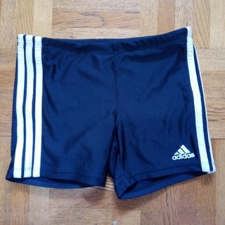 アディダス(adidas)の男の子 adidas水泳パンツ(水着)
