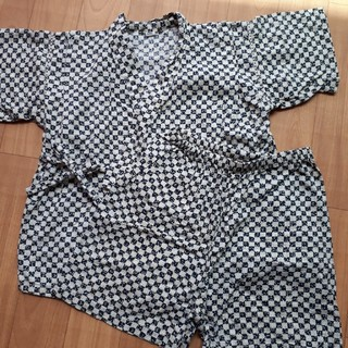 ニシマツヤ(西松屋)の西松屋 甚平100サイズ(甚平/浴衣)