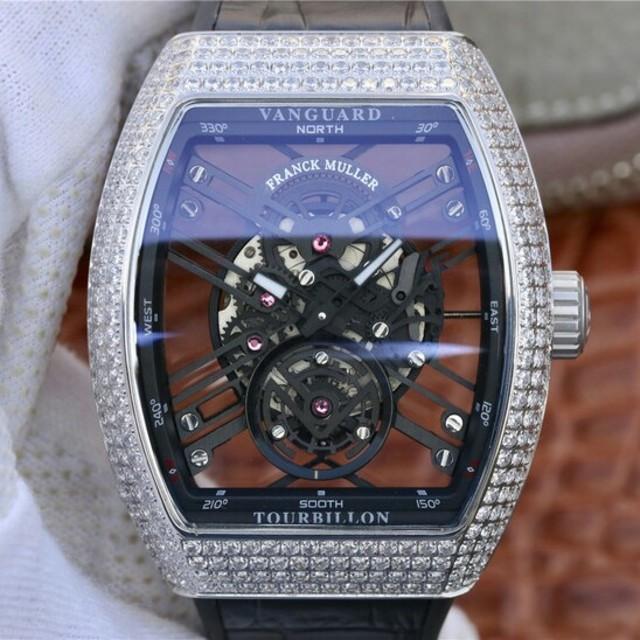 ブランパン 時計 コピー 防水 | FRANCK MULLER - 腕時計 FRANCK MULLERの通販 by シムラ's shop|フランクミュラーならラクマ