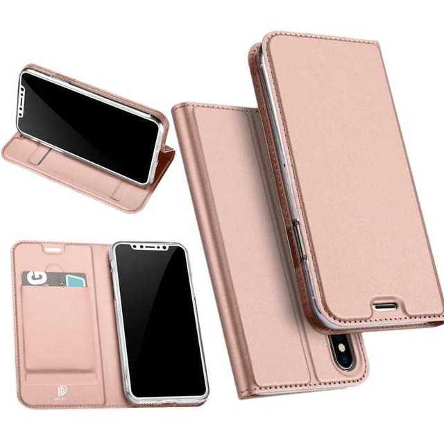 スマホケース iphone7 人気 - iPhoneXR 手帳型 ベルトなし ケース ピンク 手帳ケース フリップケースの通販 by トシ's shop|ラクマ
