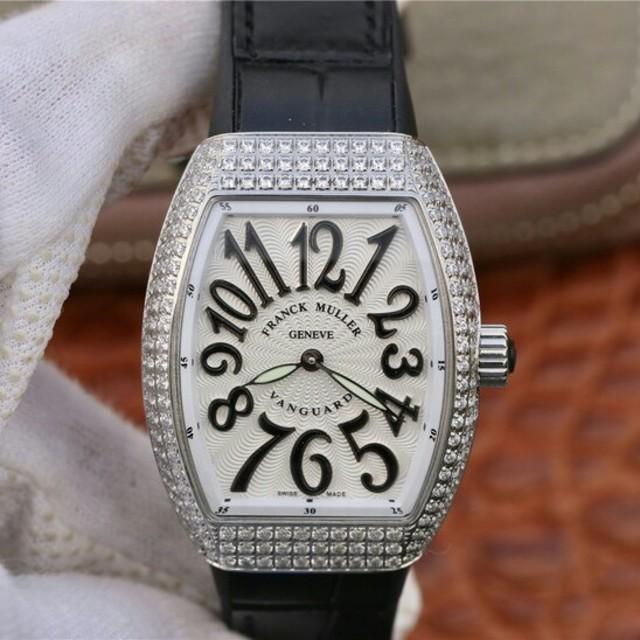 シャネル偽物バッグ | FRANCK MULLER - 腕時計 FRANCK MULLERの通販 by シムラ's shop|フランクミュラーならラクマ