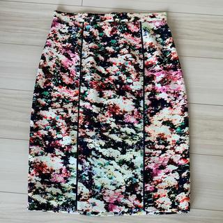 ピンキーアンドダイアン(Pinky&Dianne)のタイトスカート ピンキーアンドダイアン(ひざ丈スカート)