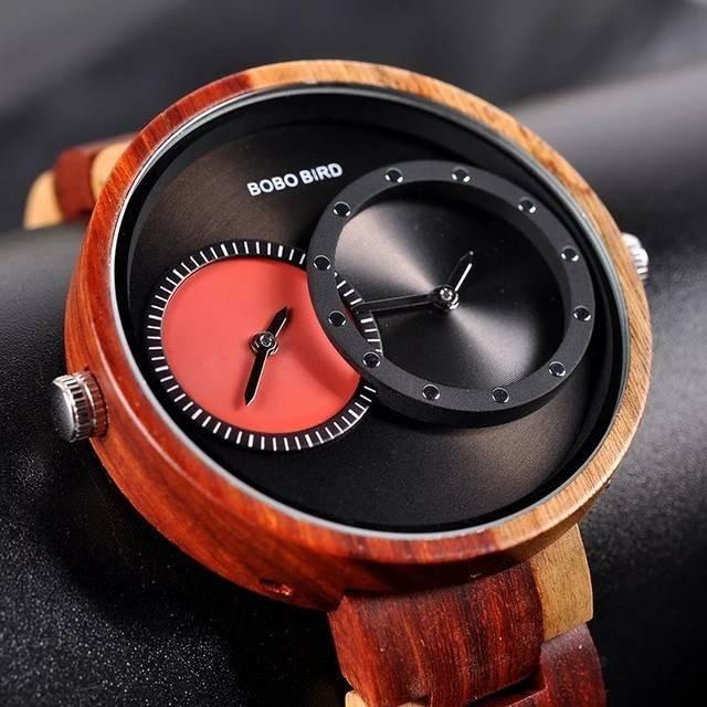 クロノスイス 時計 コピー 日本人 、 ツータイム ツーカラー ボボバード 腕時計 レターパックの通販 by ファッションアイテム!'s shop|ラクマ