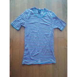 モンベル(mont bell)の登山用 Tシャツ(Tシャツ(半袖/袖なし))