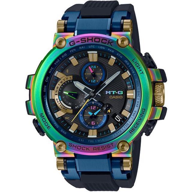ブライトリング 時計 スーパー コピー 全品無料配送 、 G-SHOCK - 新品 タグ付 MTG-B1000RB-2AJR 限定モデルの通販 by リンダマン0601's shop|ジーショックならラクマ