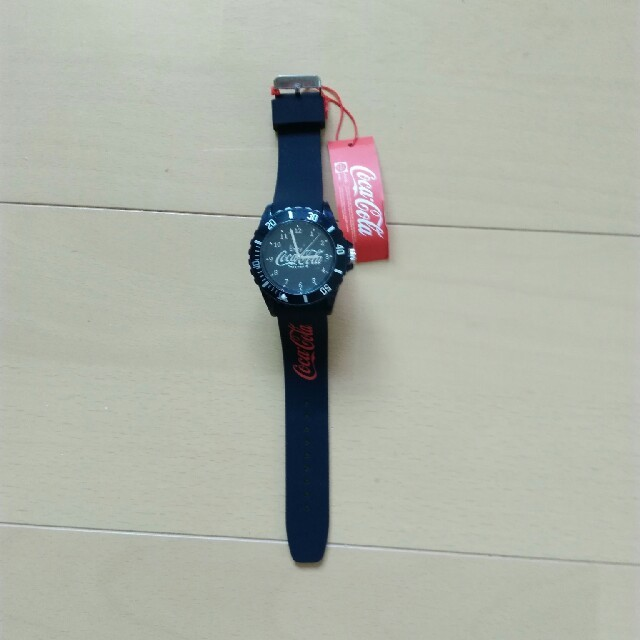 激安偽物ブランド - 腕時計【コカコーラ】の通販 by サクラ's shop|ラクマ